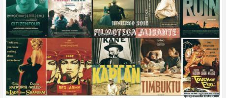 Filmoteca de Alicante