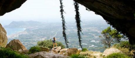 Déjate llevar: Sierra de Bèrnia