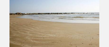 Playa del Marenyet
