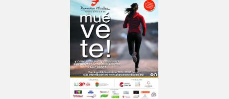 VII Media Maratón y IV 10,5 km. en Pilar de la Horadada