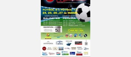 6ª Segurlab Cup Villa de Santa Pola