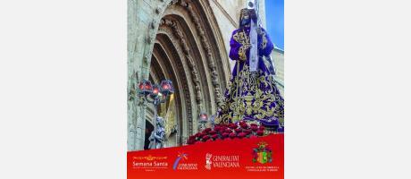 Cartel Semana Santa Orihuela 2016