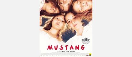 Mustang, belleza salvaje