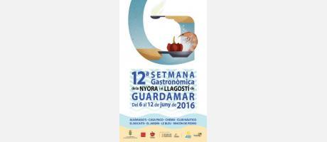 12a Setmana Gastronòmica de la Nyora i el Llagostí