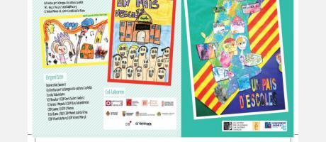 Cartel de la Festa per la Llengua UJI