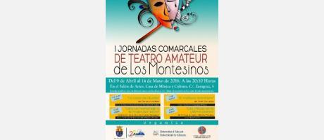 LOs Montesinos Teatro Amateur