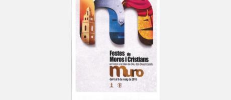 Moros y Cristianos 2016