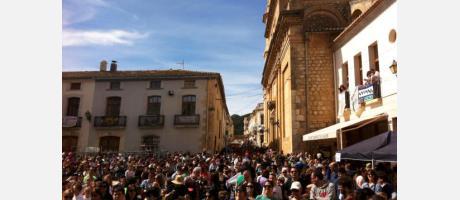Xalónia 2016 en Xalò/Jalón