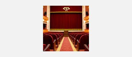 Teatre Monovar