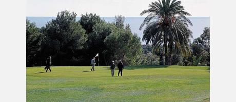 Golf Don Cayo Altea