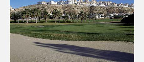 Golf & Country Club La Marquesa