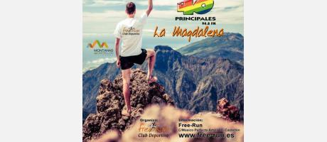 Cartel II Trail Free Run 2016