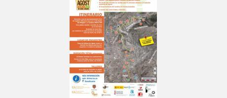 Itinerario Geolodía Agost
