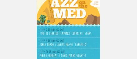 Jazz on the Med