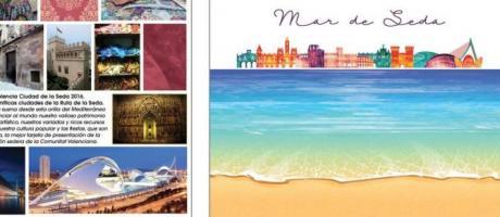 CD Mar de Seda 2