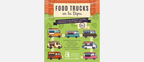 Alicante Foodtrucks