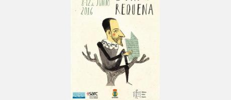 Feria Libro Requena 2016