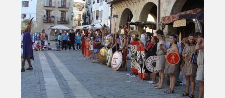 Forcall_Feria_Iberoromana_Img6.jpg