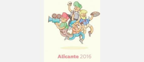 Verano Cultural Alicante 2016