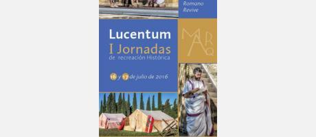 Lucentum - I Jornadas de recreación histórica