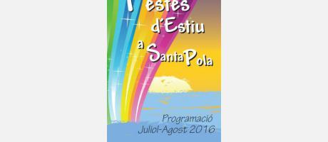 FESTES DESTIU SANTA POLA