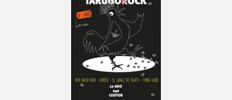 Cartel Tarugorock