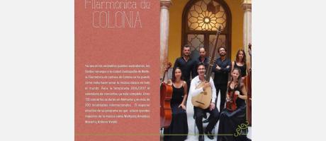 Filarmónica de Colonia