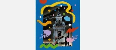 Cartel Fiestas La Pobla Tornesa
