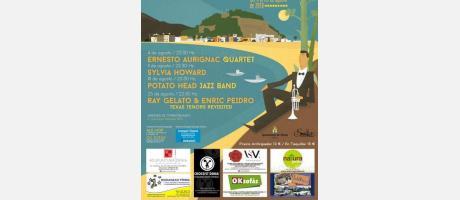 II Festival Jazz Dénia