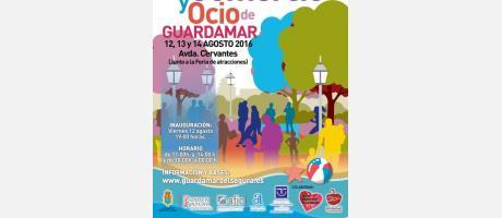 Feria Comercio y Ocio Guardamar 2016