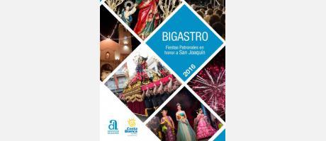 Fiestas Bigastro 2016
