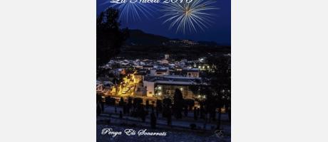 Fiestas de agosto La Nucía 2016