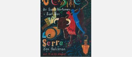 Fiestas Sierra Engarcerán