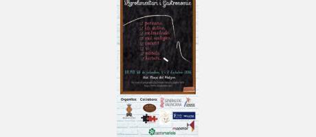 Feria Comercial del Sector Agroalimentario y Gastronómico