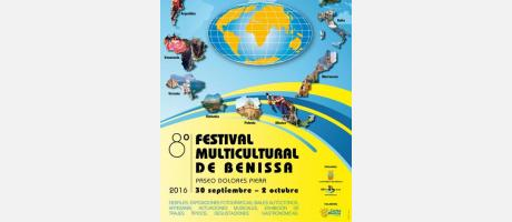 Festival Multicultural Benissa
