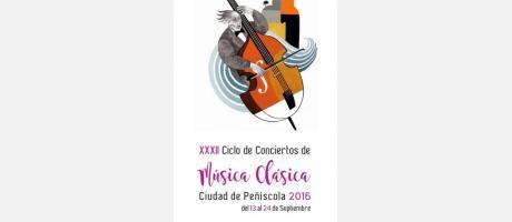 XXXII Ciclo de Música Clásica