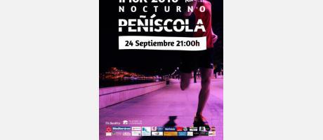 10 KM NOCTURNO PEÑISCOLA