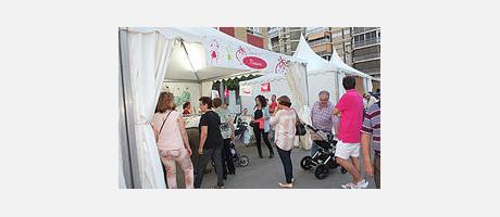 Imagen Feria Comercial Alzira