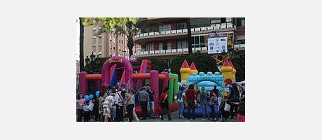 Imagen 2 Feria Comercial Alzira