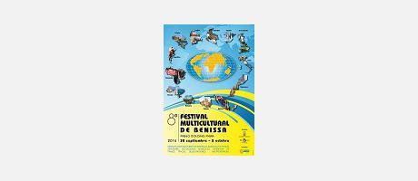 8º Festival Multicultural