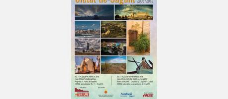 Exposición fotografia turistica Sagunto - 10 años