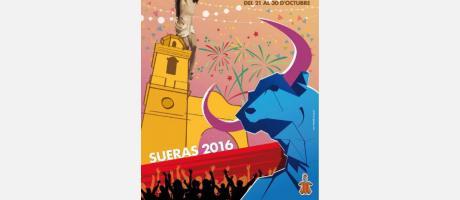 Fiestas Sueras octubre 2016