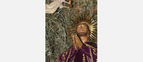 Cristo Huerto