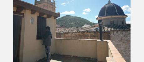 Montanejos_Casa Rural La Plaza_Img6