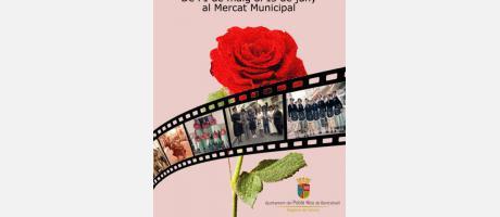 Exposició La Rosa en el temps EPNDB