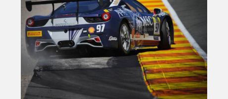 Cheste_ Ferrari Challenge_Img1