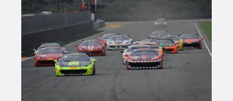 Cheste_ Ferrari Challenge_Img4