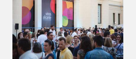 Alc_Winecanting Summer Festival_Img4