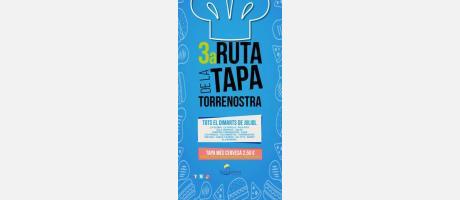 Ruta de la Tapa Torrenostra