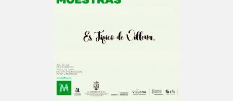 Muestra de Villena 17